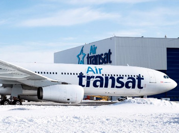 Air Transat fined $228,000 for tarmac delay