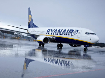 Ryanair Begs Pilots To Return